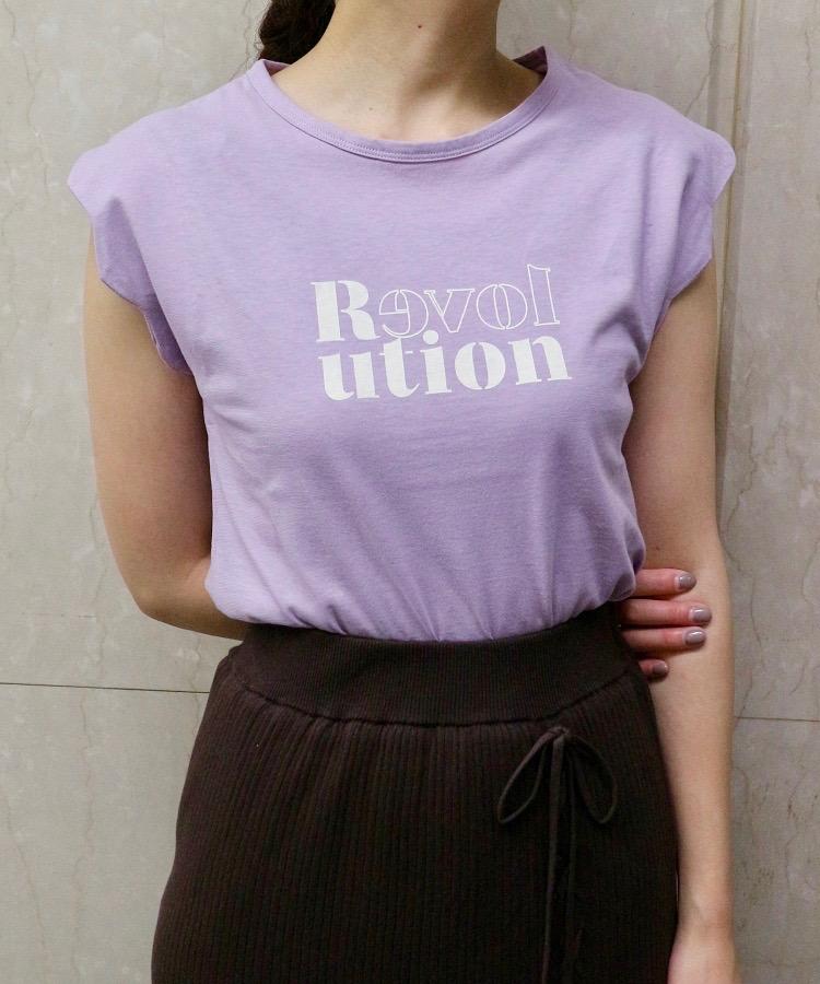Revolution Tシャツ