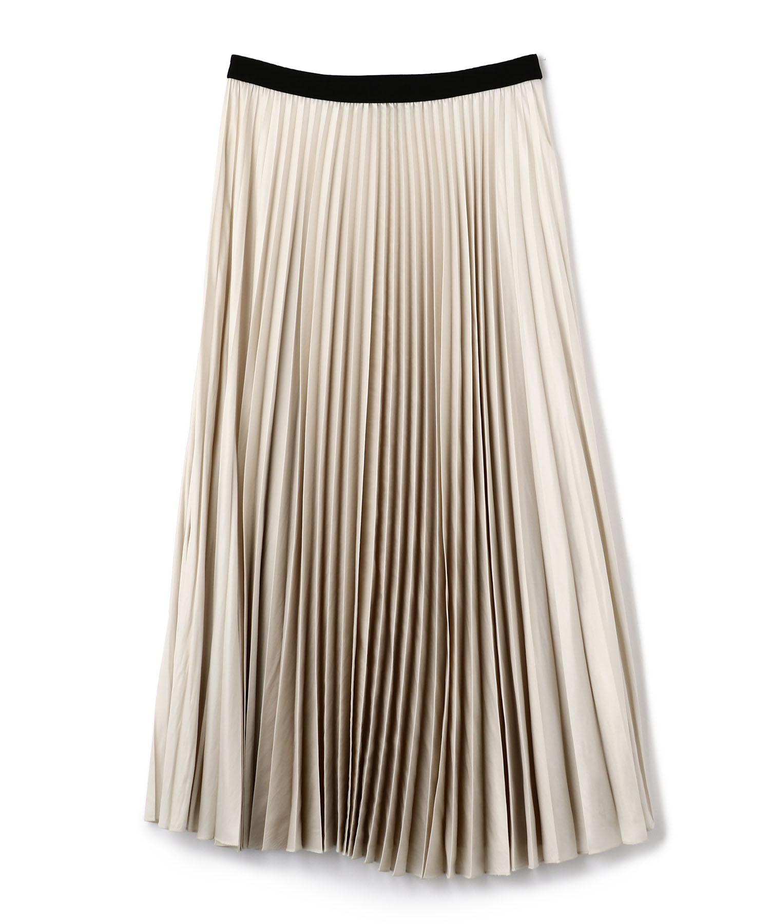 Accordion Pleats Skirt
