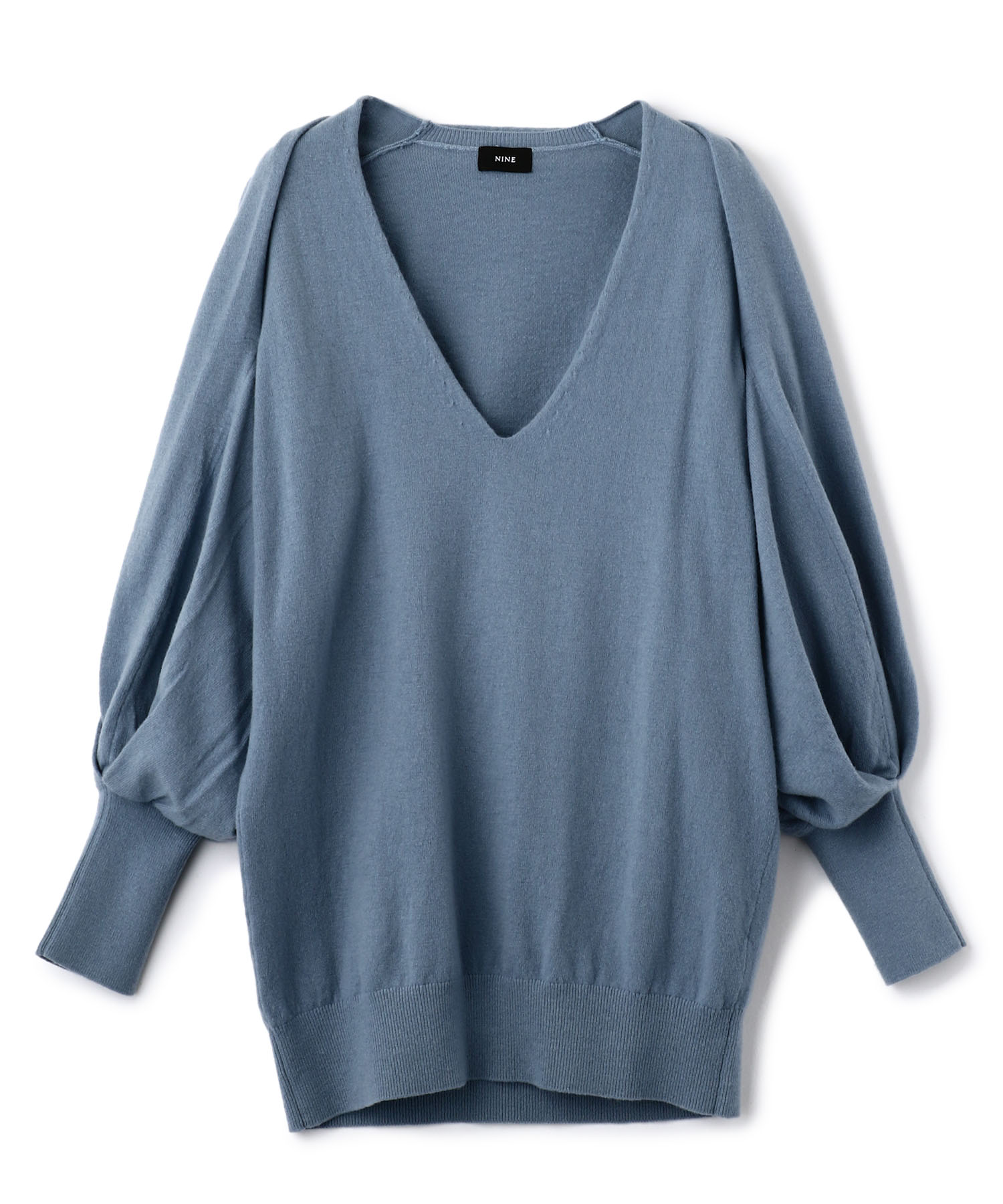 Bolero Knit Pullover