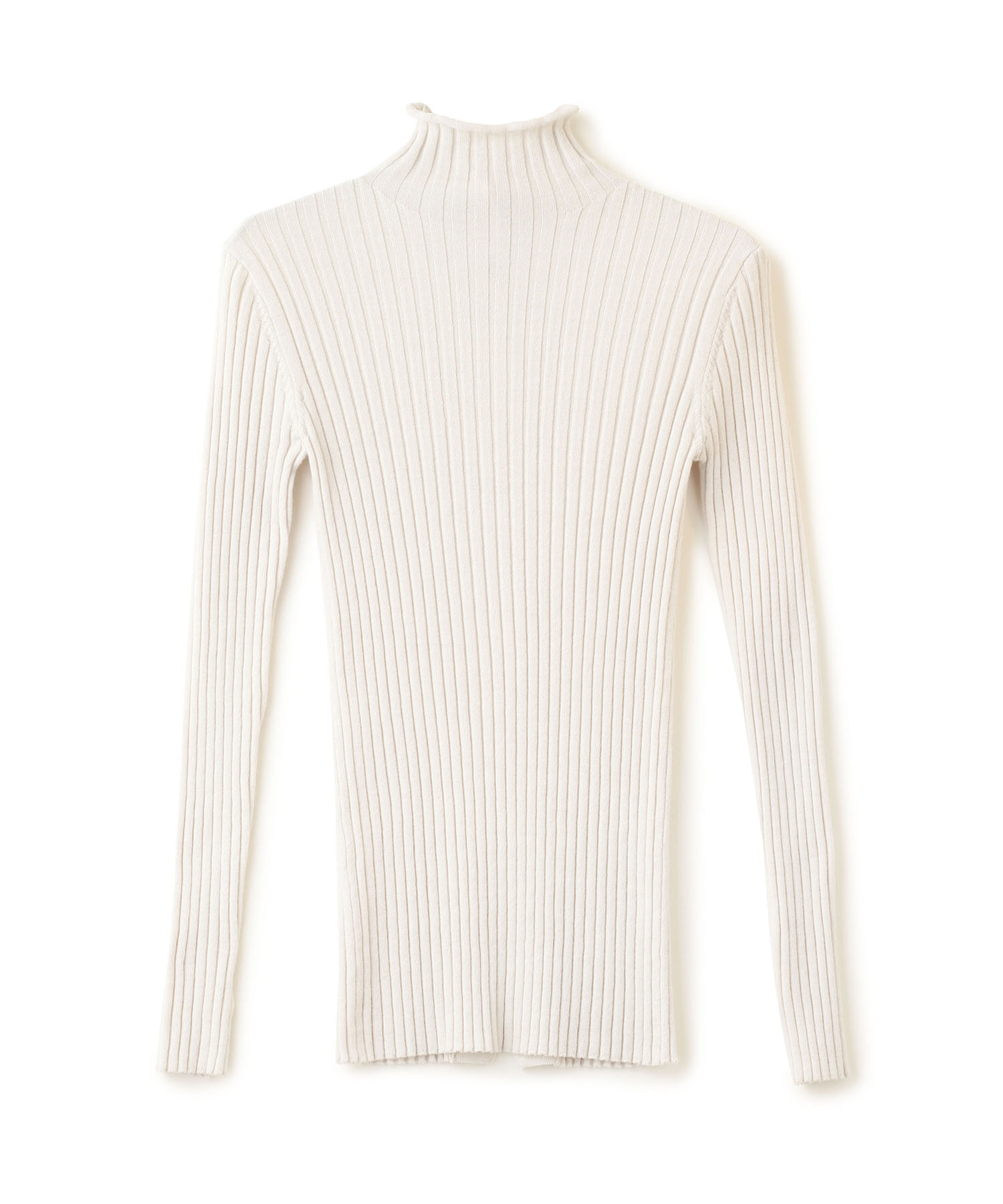 Button Lib Knit Pullover