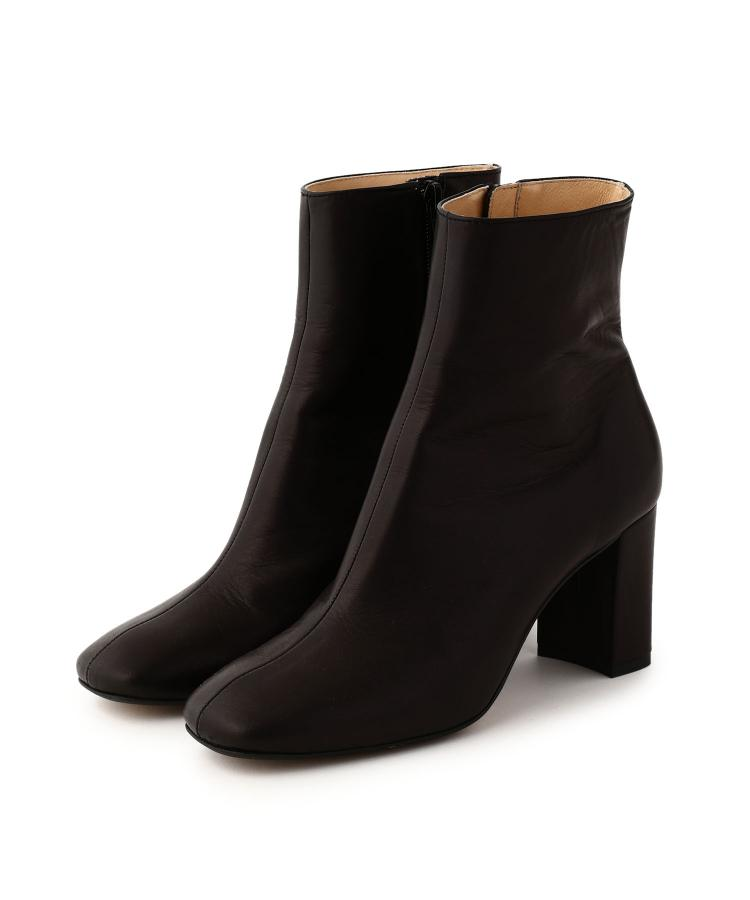 Basic Square Boots