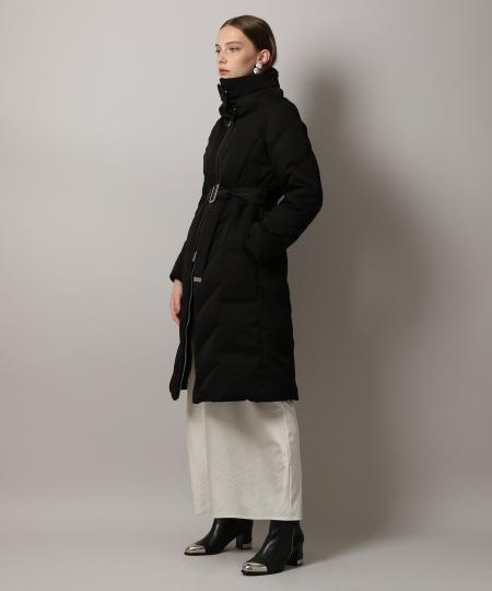 【先行予約10%OFF・送料無料】Long Down Coat