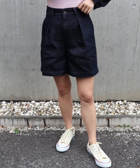 LEE trouser shorts