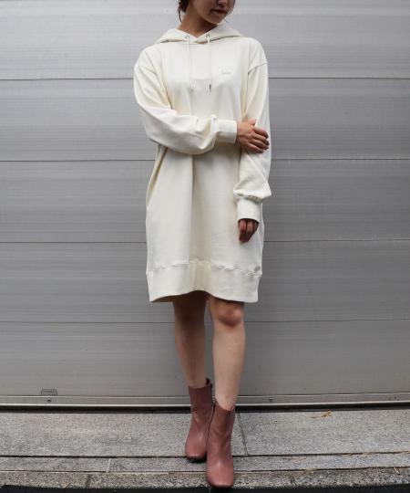LEE hoodie dress