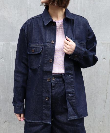 LEE shirts jacket