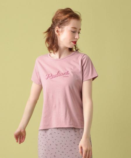 radiant  Tシャツ