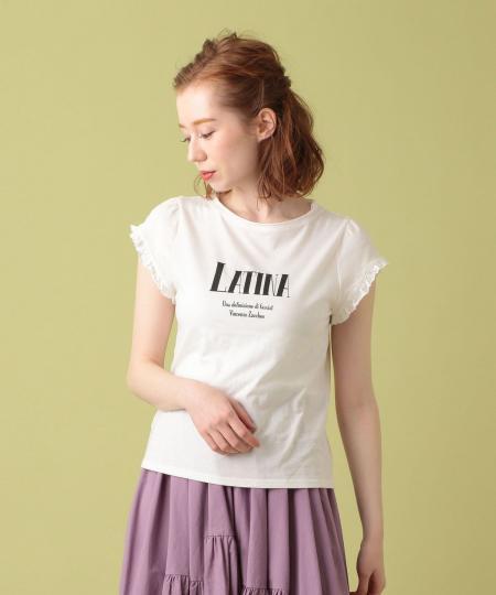 20th LATINA Tシャツ