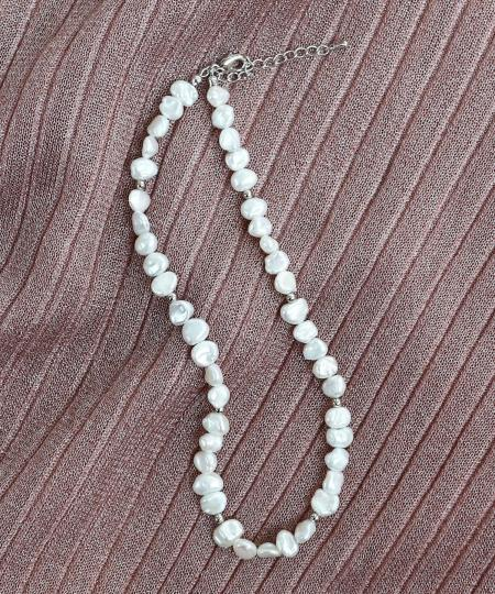 Pearl ネックレス