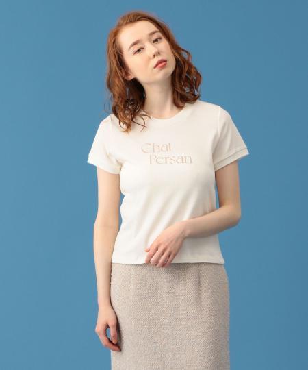 Chat Persan Tシャツ