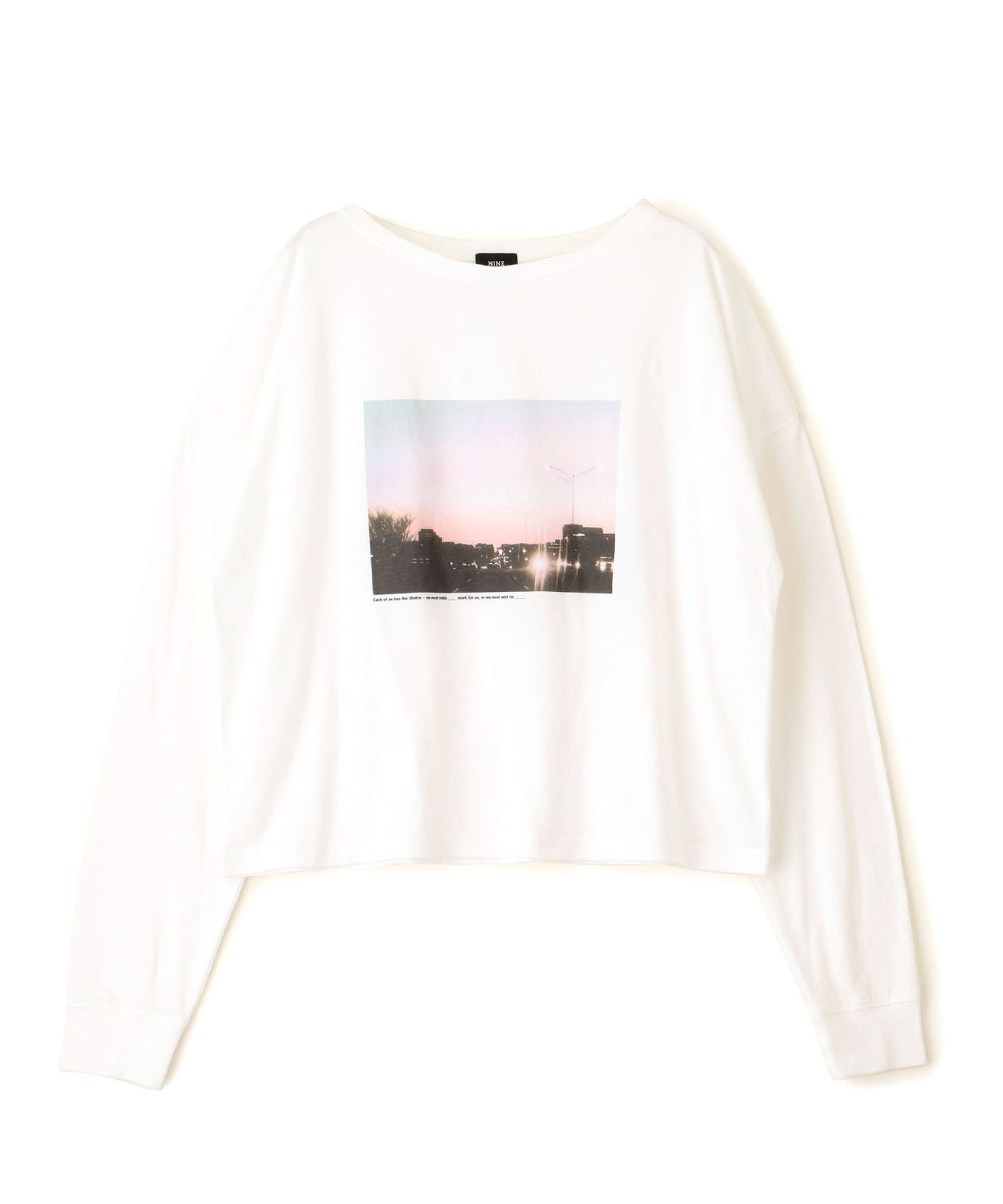 MMフォトTシャツ