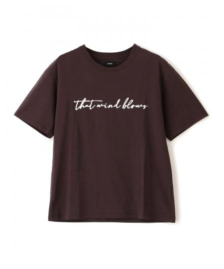 WIND BLOWS Tシャツ
