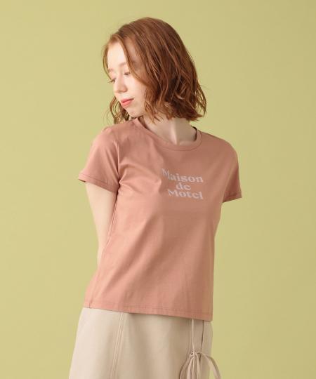 【予約】Maison de Motel Tシャツ